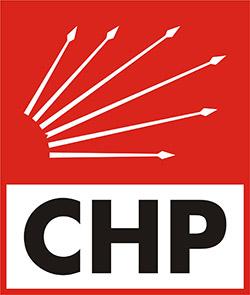 Basın Bülteni - CHP Logosu