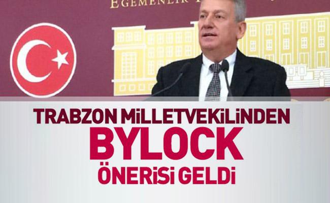 Hükümete Soruyorum - Bylock
